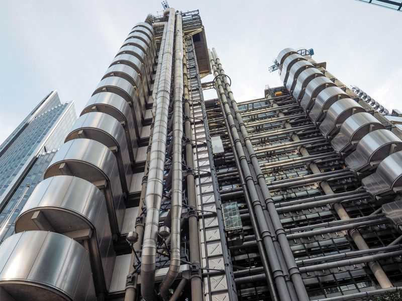 Lloyd's of London develops common core for cyber risks