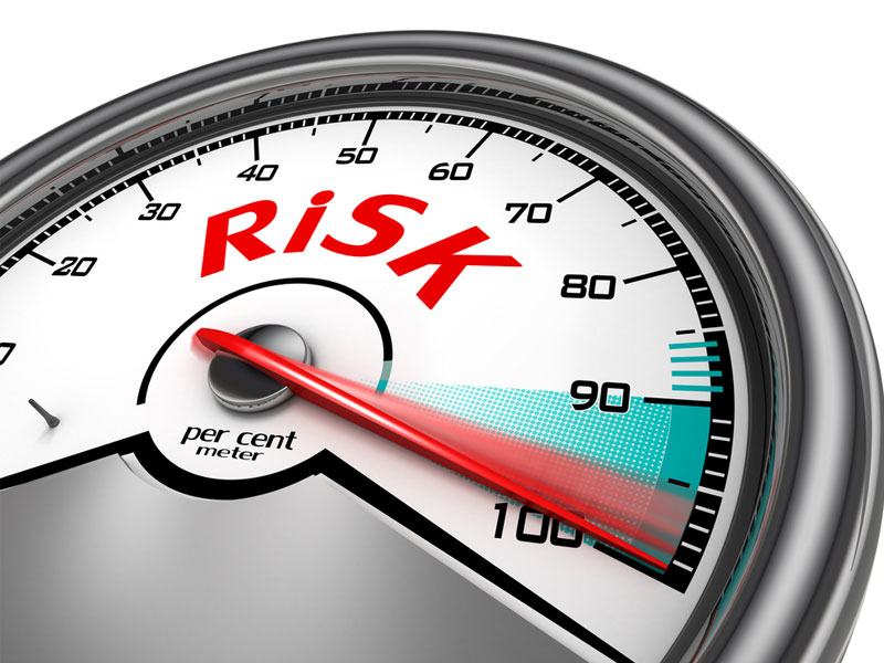 Business interruption remains most feared risk; market vagaries rank second