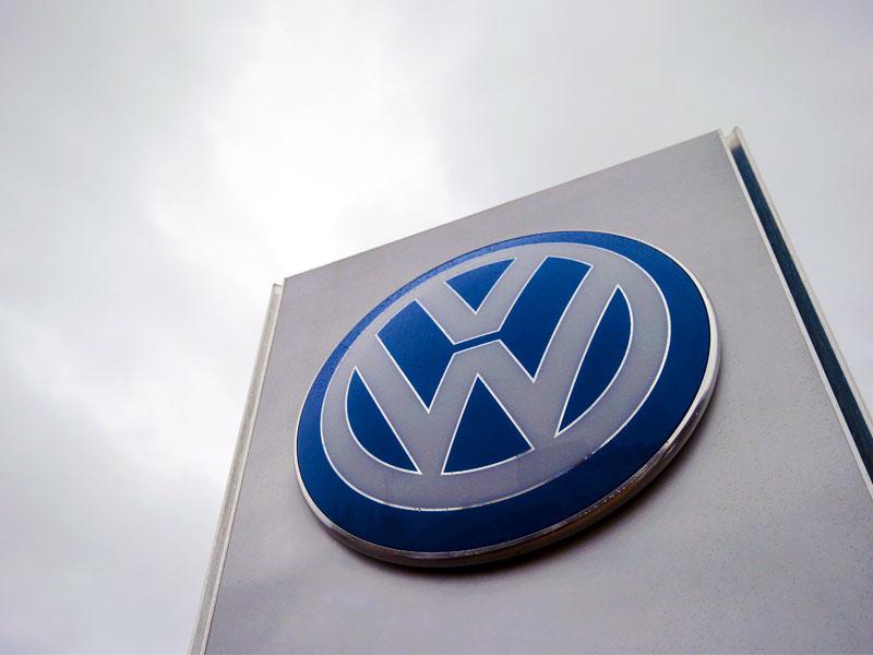 DOJ to possibly pursue Volkswagen execs