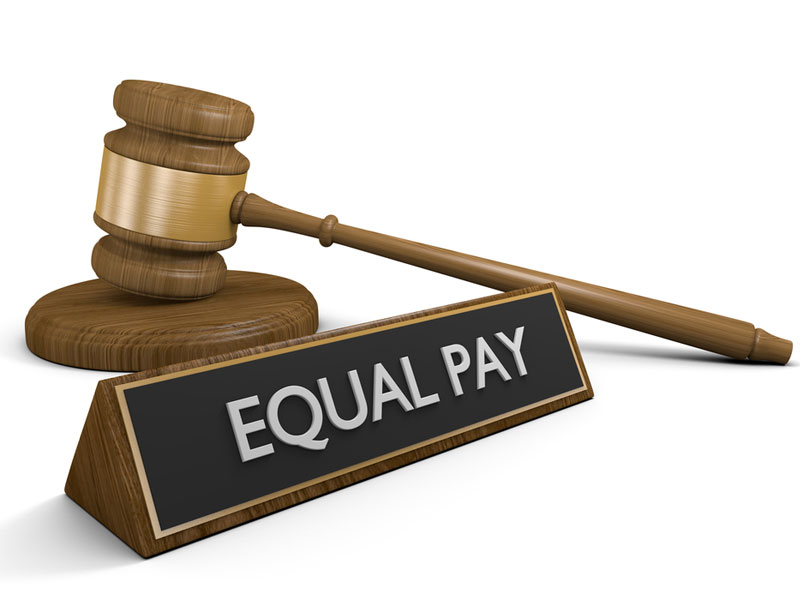 EEOC proposes tracking of payroll data to detect discrimination patterns