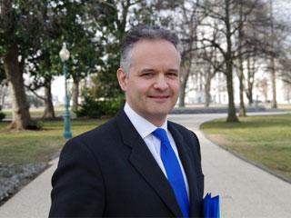 Lockton names Ben Beeson cyber risk practice leader