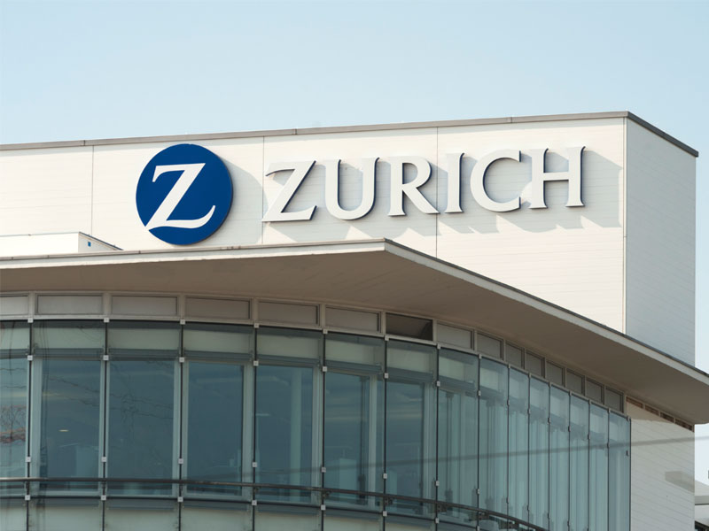 Zurich Insurance forecasts $100 million nonlife fourth-quarter loss