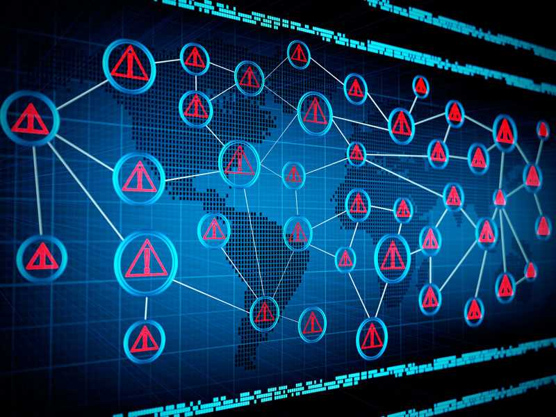 Cyber risks evolving to hit less traditional targets