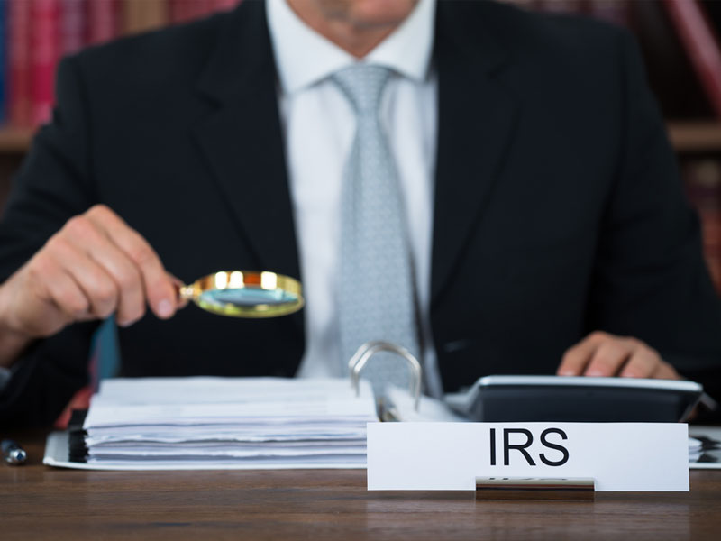831(b) captives make IRS Dirty Dozen tax scam list