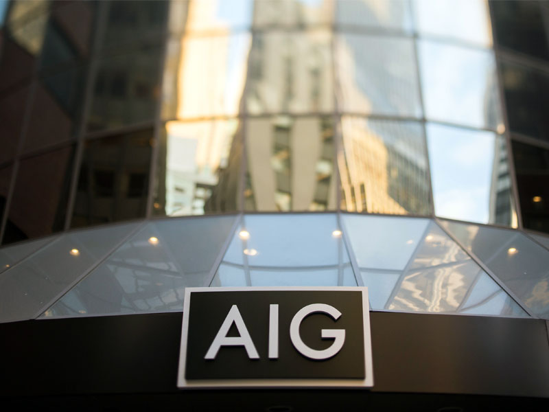 Expanded board adds pressure to break up AIG