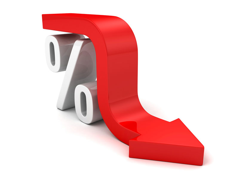 Commercial insurance rates slide in February