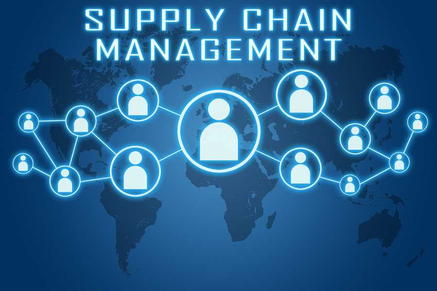 Uncertain, complex risks an inherent part of today's supply chains