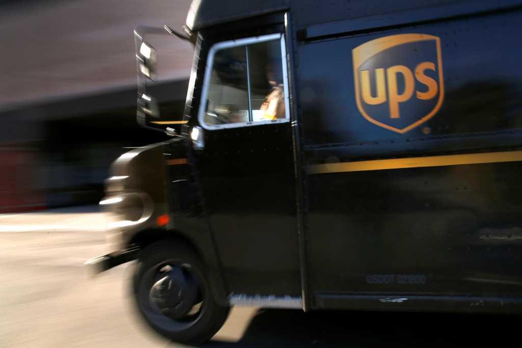 UPS weighs options after race bias verdict