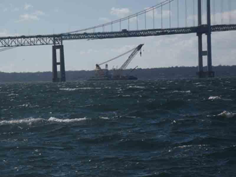 Sunken barge insurance dispute tests good-faith dealing legal principle