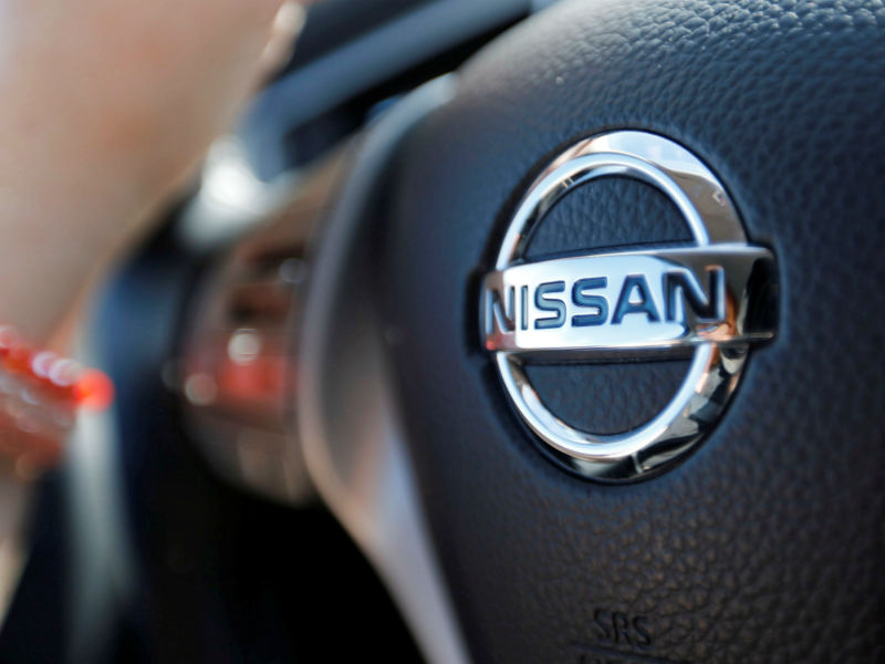 Nissan adds 3.5 million vehicles to recall over air bag flaw