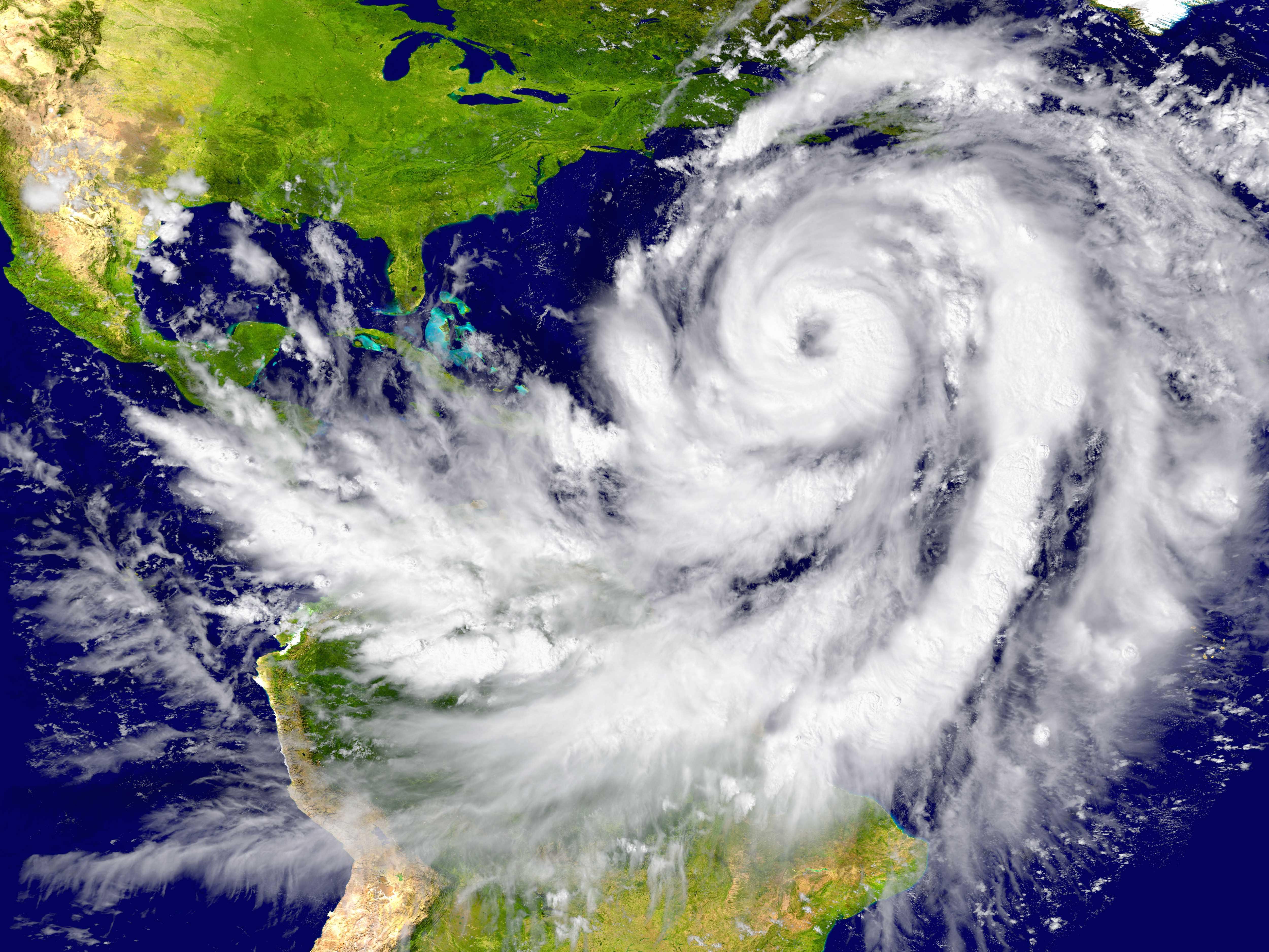 Active hurricane season likely