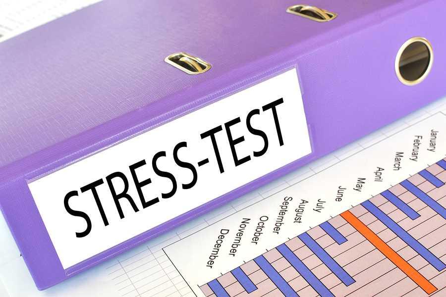 E.U. bank cyber stress tests urged