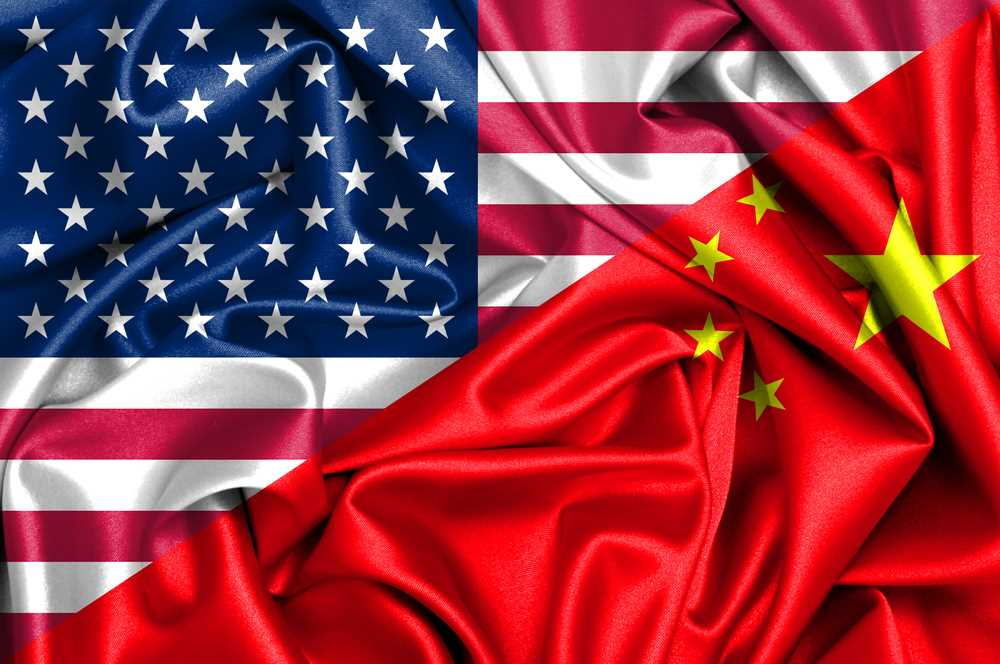Concern over China insurance rules ahead of talks with U.S.