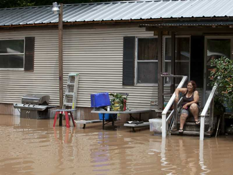 Texas on pace to set record-high insured losses from storms
