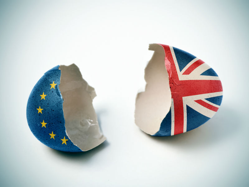 'Brexit' leaps to top of enterprise risk management concerns