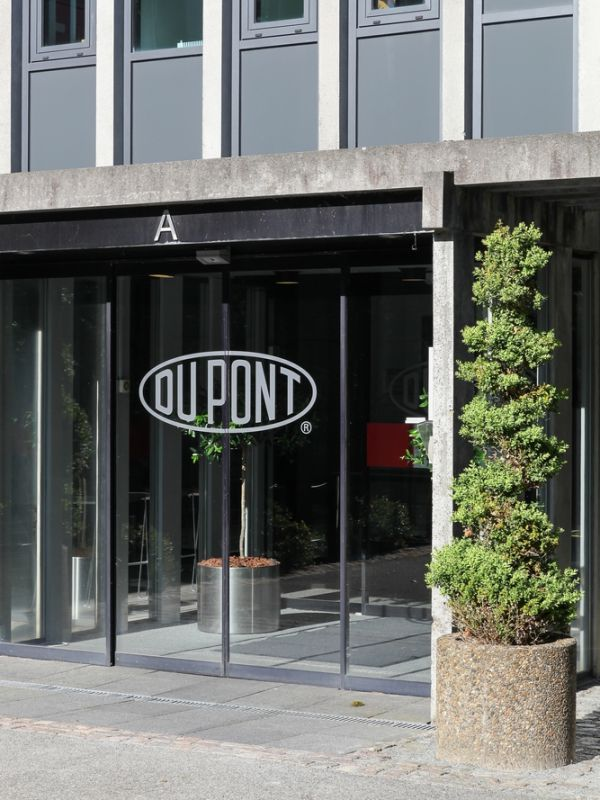 DuPont ordered to pay millions over toxic chemical exposure