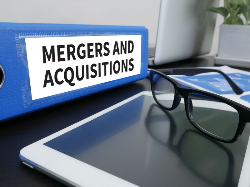 Hartford completes acquisition of specialty insurer