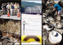 Risk management concerns on state agendas for 2012