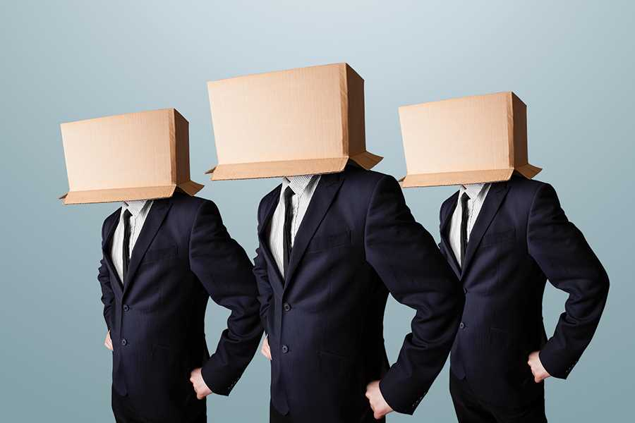 Corporate scrutiny looms