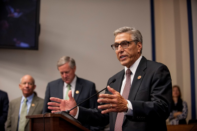 National disaster preparation and response plan gets bipartisan traction