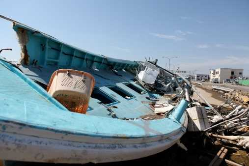 COMMENTARY: Disasters put focus on supply chains