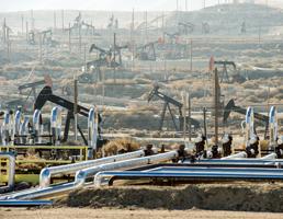 Fracking risks evolve while changing legal landscape complicates regulation