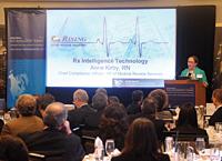 <i>Business Insurance</i> 2013 Innovation Award winners recognized