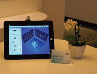 2013 Innovation Awards: Zurich Risk Room Mobile Application