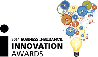 <i>Business Insurance</i> 2014 Innovation Award winners recognized