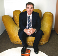 Billy Beane to present at RIMS on lessons of 'Moneyball'