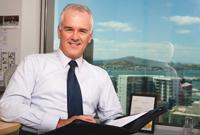 John Pearce of Fonterra named to Risk Management Honor Roll®