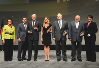 RIMS Risk Management Hall of Fame inductees honored