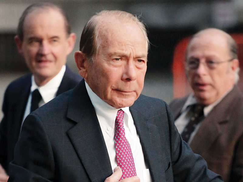 Greenberg case over AIG takeover questions government reach