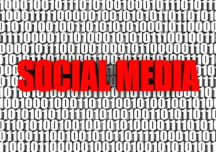 Reputation risk altered by social media concerns