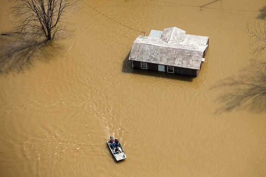 Severe storm losses already in the billions, Large hail, high winds, heavy rain pound Texas, National Flood Insurance Program, NFIP, AIR Worldwide, Atlantic hurricane season