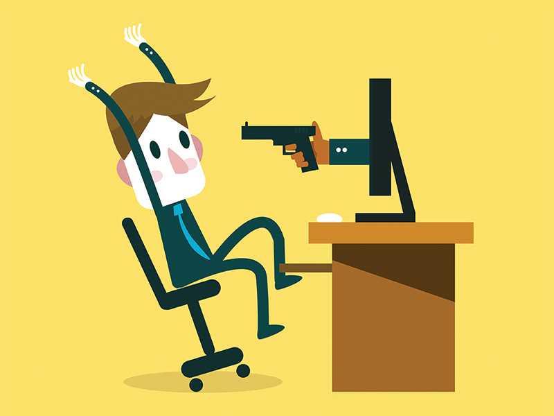Corporate cyber training efforts remain a work in progress