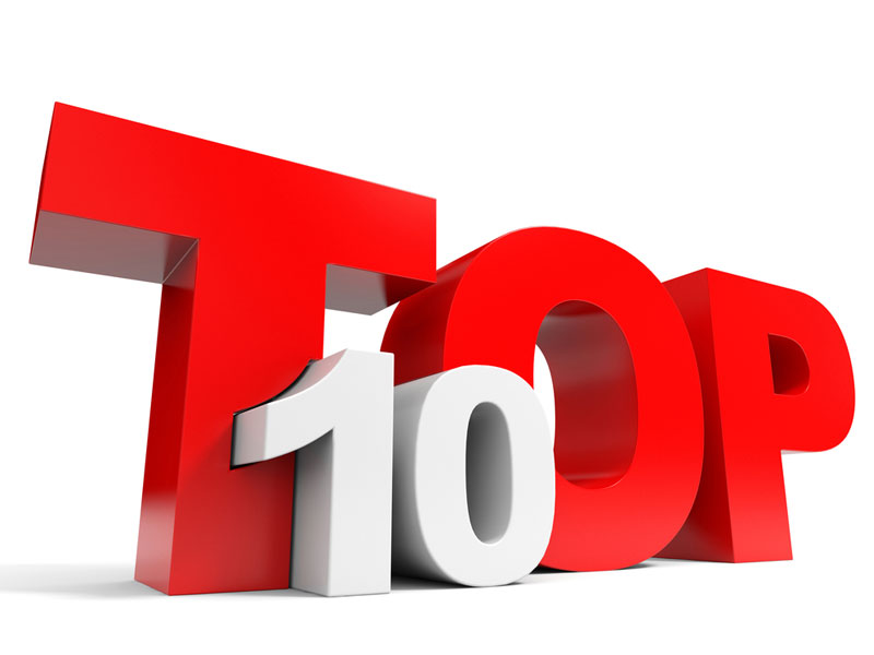 The week's Top 10 features and news stories on BusinessInsurance.com
