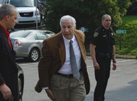 Sandusky case means complex civil lawsuits for Penn State