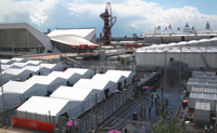 Olympic Games final risk management details scrutinized