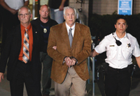 Penn State scandal investigation findings to impact settlements