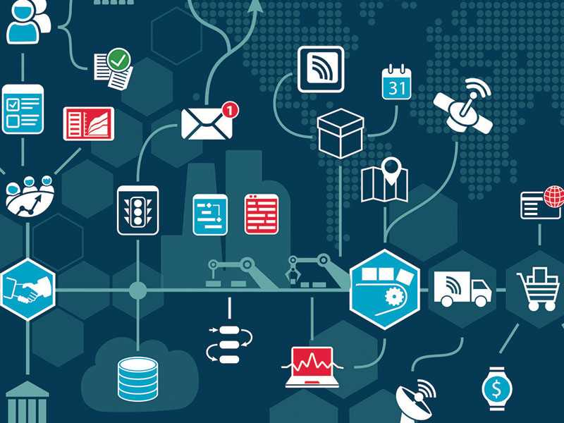 Internet of things set to revolutionize insurance world
