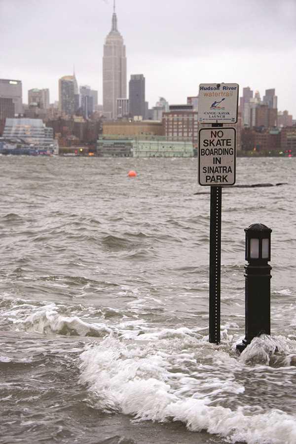 Flood losses trigger insurance changes
