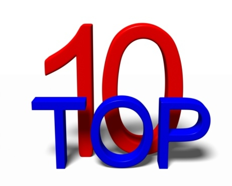 This week's Top 10 features and news stories on BusinessInsurance.com