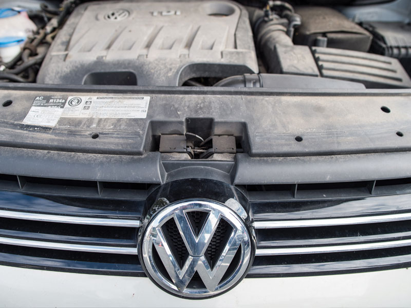 Volkswagen's exposure to D&O suits limited in U.S.