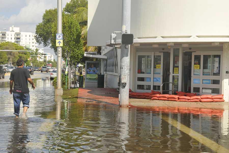 Congress looking at federal catastrophe mitigation policies