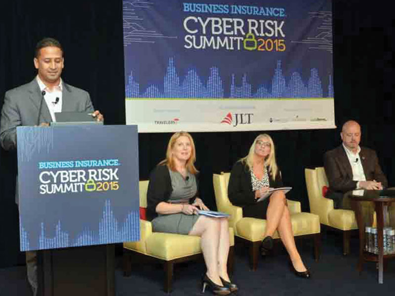 Cyber risk management requires range of experts