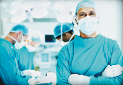 Medical malpractice liability tail exposures bring risk