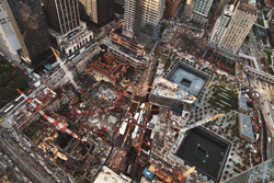 Lessons from Sept. 11 attacks impact redevelopment efforts