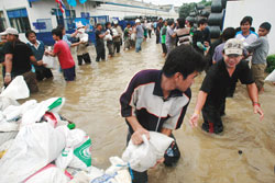 Disasters prompt supply chain risk reconsiderations
