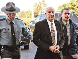 Penn State scandal sharpens focus on risks